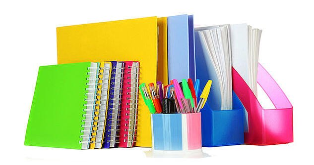 Stationery Bundle Office Supplies