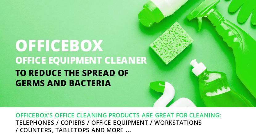 Officebox Home and Office Cleaner