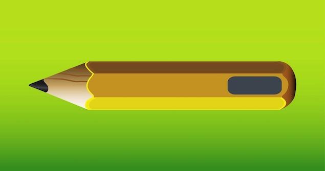 FreeVector-Pencil-Icon
